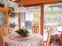Salins TissoT Immobilier : Villa individuelle 4.5 pièces