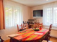 Agence immobilière Salins - TissoT Immobilier : Villa individuelle 4.5 pièces