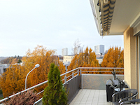 Lausanne -             Appartamento 4.5 locali