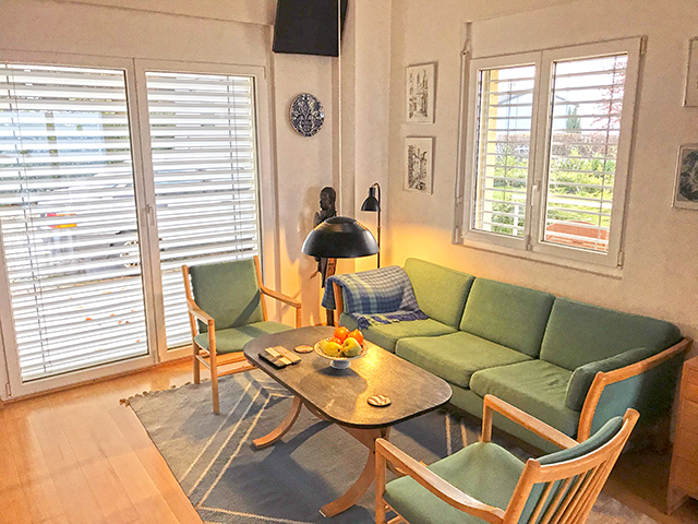 Yverdon-les-Bains - Villa individuelle 8.0 Locali - Vendita acquistare TissoT Immobiliare