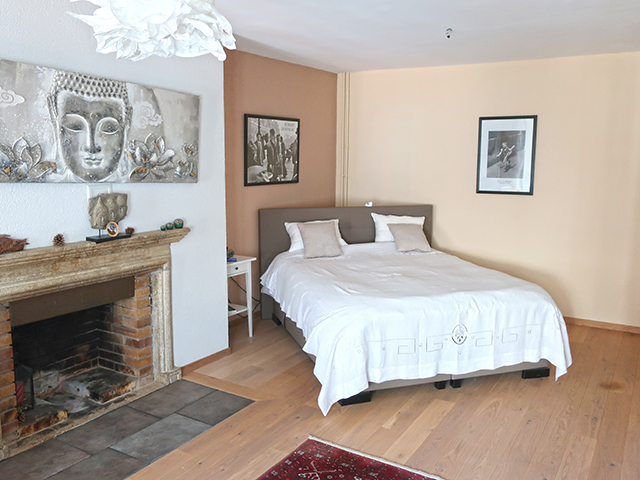 Bonvillars - Maison 8.5 Locali - Vendita acquistare TissoT Immobiliare