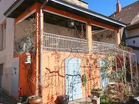 Bonvillars TissoT Immobilier : Maison 8.5 pièces