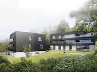 Villars-sur-Glâne - Splendide Appartement 5.5 pièces - Vente immobilière