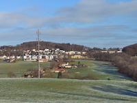 Agence immobilière Villars-sur-Glâne - TissoT Immobilier : Appartement 5.5 pièces