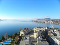 Montreux - Splendide Appartement 5.0 pièces - Vente immobilière