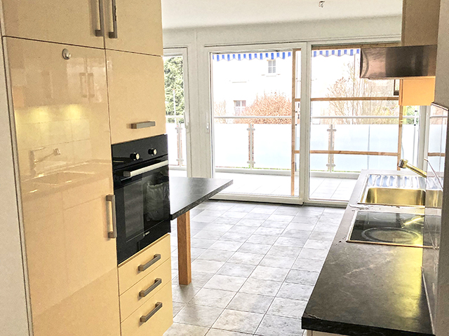 Yvonand - Splendide Appartement 3.5 pièces - Vente immobilière
