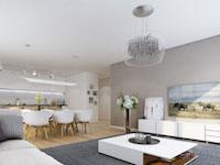 PAYERNE - Appartement - LES JARDINS DE MONTPELLIER - promotion