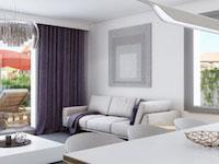 Promotion LES JARDINS DE MONTPELLIER - Appartement - PAYERNE