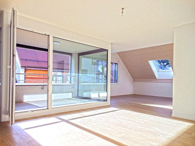Payerne - Splendide Appartement 3.5 pièces - Vente immobilière