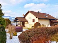 Hauteville - Splendide Villa 5.5 pièces - Vente immobilière