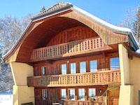 Massonnens - TissoT Immobilier