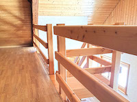Bien immobilier - Massonnens - Maison 5.5 pièces