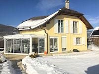 Vallorbe - 5.5 locali - Vendita immobiliare