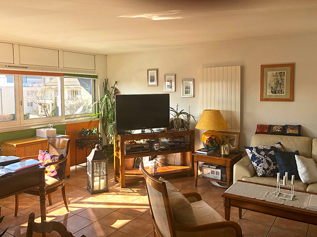 Nyon - Appartement 4.5 Rooms - Sell buy TissoT real estate