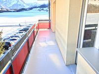 Albeuve - Nice 4.5 Rooms - Sale Real Estate