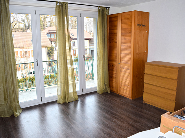 Bulle - Appartement 4.5 Rooms - Sell buy TissoT real estate