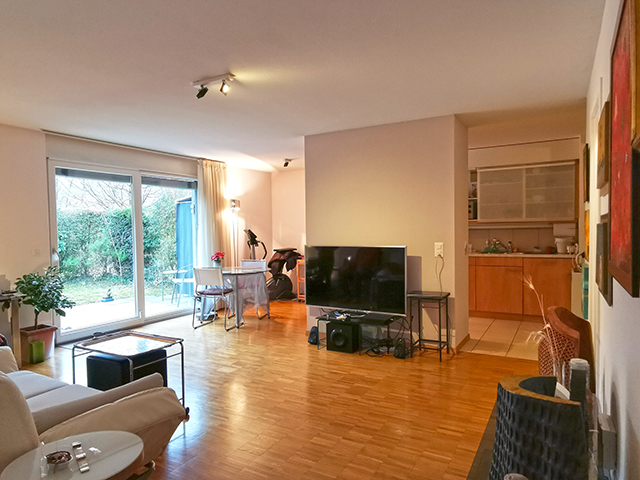 Clarens Appartement 4.5 Locali - Vendita acquistare TissoT Immobiliare