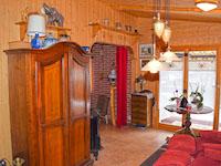 Bien immobilier - Ovronnaz - Chalet 4.5 pièces