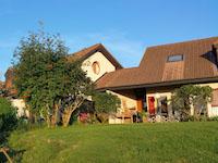 région - Gland - Villa jumelle - TissoT Immobilier
