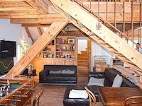 Mézières FR - Nice 19.0 Rooms - Sale Real Estate