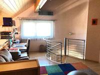 Vendre Acheter Prangins - Duplex 4.5 pièces