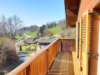 Ollon VD -             Chalet 5.5 Rooms