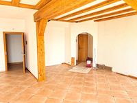 Bien immobilier - Arveyes - Appartement 3.5 pièces