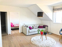 Gland -             Flat 2.5 Rooms