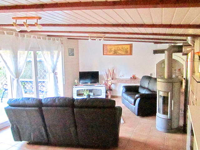 Romont - Duplex 3.0 Rooms - Sell buy TissoT real estate