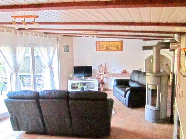 Romont - Duplex 3.0 Locali - Vendita acquistare TissoT Immobiliare