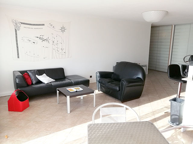 Ville-la-Grand - Appartement 5.5 Rooms - Sell buy TissoT real estate