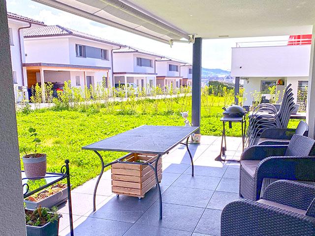 Bulle - Splendide Appartement 4.5 Zimmer - Verkauf Kauf TissoT Immobilien