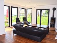 Montricher 1147 VD - Villa jumelle 7.5 pièces - TissoT Immobilier