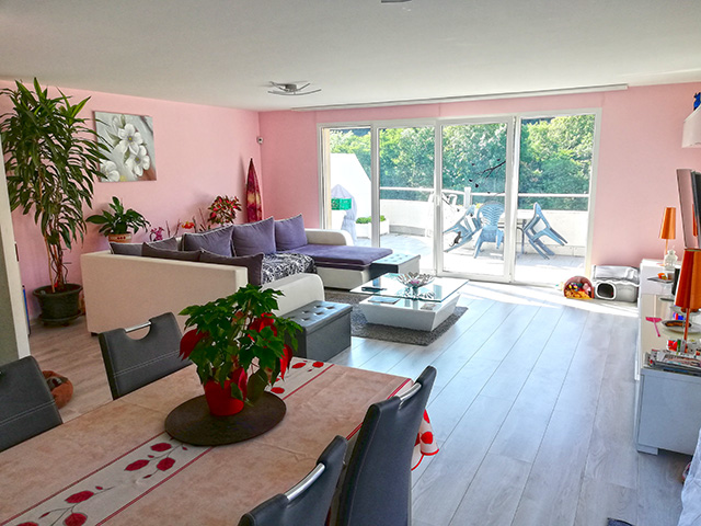 Orbe - Villa jumelle 5.5 Rooms - Sell buy TissoT real estate