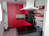 Orbe TissoT Immobilier : Villa jumelle 5.5 pièces