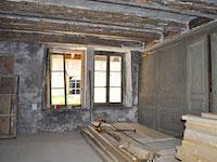 Bien immobilier - Baulmes - Maison villageoise - pièces
