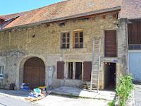 Vendre Acheter Baulmes - Maison villageoise - pièces