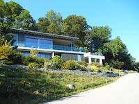 Agence immobilière Avry-devant-Pont - TissoT Immobilier : Villa individuelle 6.5 pièces