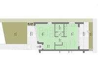 Bien immobilier - Gletterens - Villa jumelle 5.5 pièces
