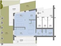 Bien immobilier - Gletterens - Villa individuelle 5.5 pièces