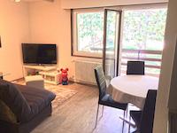 Torgon - Appartement 2.5 pièces