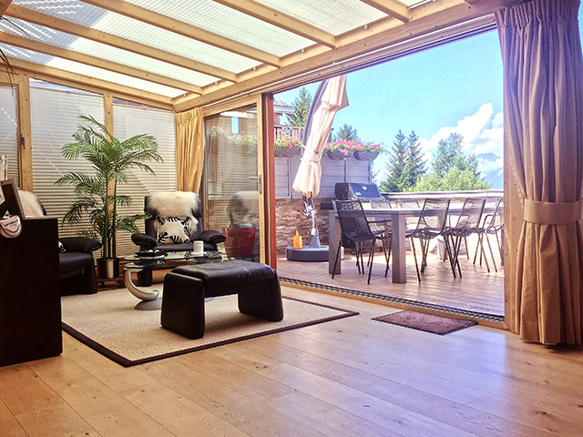 Crans-Montana  - Appartement 5.0 Rooms - Sell buy TissoT real estate