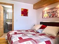 Agence immobilière Crans-Montana  - TissoT Immobilier : Appartement 5.0 pièces