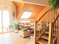 Cossonay-Ville 1304 VD - Appartement 6.5 pièces - TissoT Immobilier
