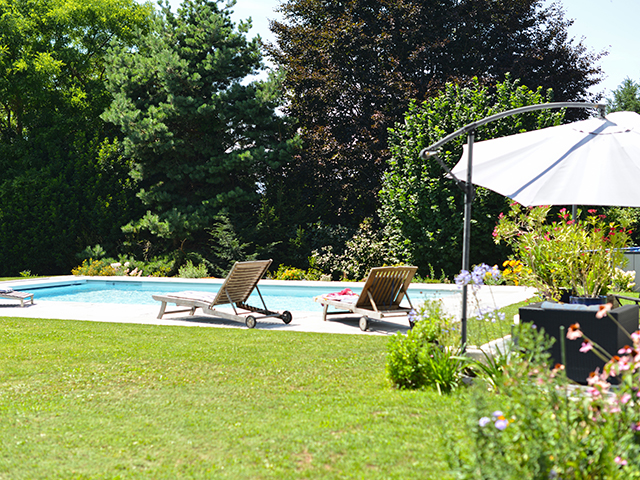 Sullens - Villa jumelle 8.0 Rooms - Sell buy TissoT real estate