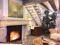 La Praz TissoT Immobilier : Maison 5.0 pièces