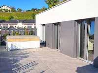Achat Vente Broc - Appartement-terrasse 5.5 pièces