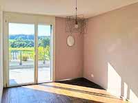 Agence immobilière Broc - TissoT Immobilier : Appartement-terrasse 5.5 pièces