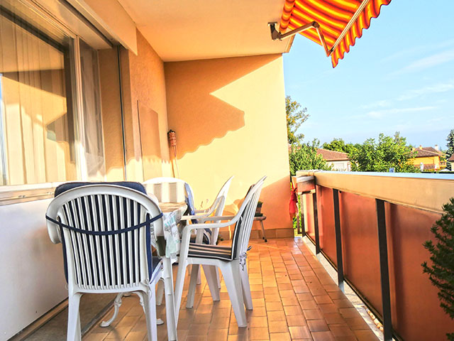 Bevaix  - Appartement 6.5 Rooms - Sell buy TissoT real estate
