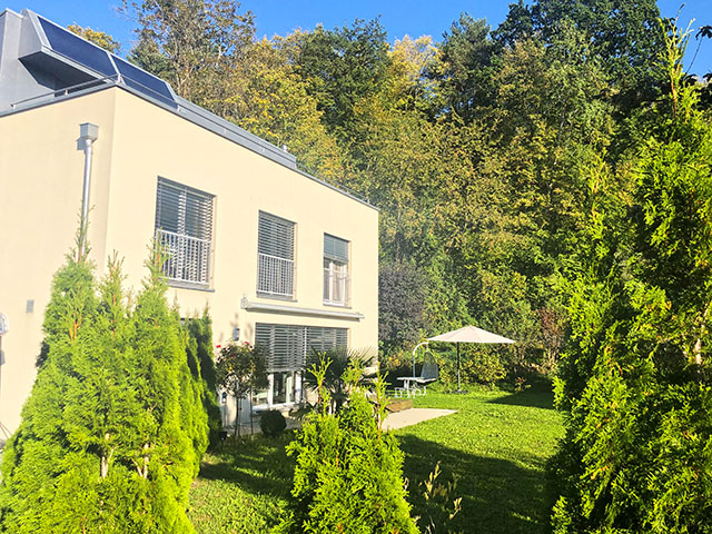 La Tour-de-Peilz - Villa individuelle 7.0 Rooms - Sell buy TissoT real estate